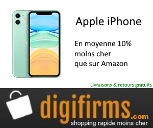 Digifirms.com shopping rapide moins cher